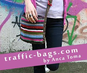 traffic-bags.com - genti handmade si accesorii